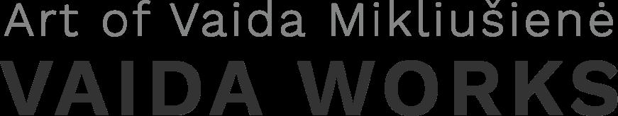 Art of Vaida Works